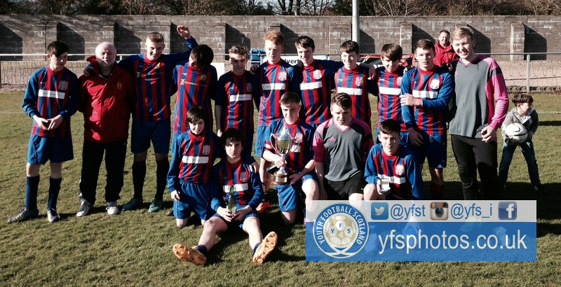 Youth Football Scotland: Website Photos &emdash;