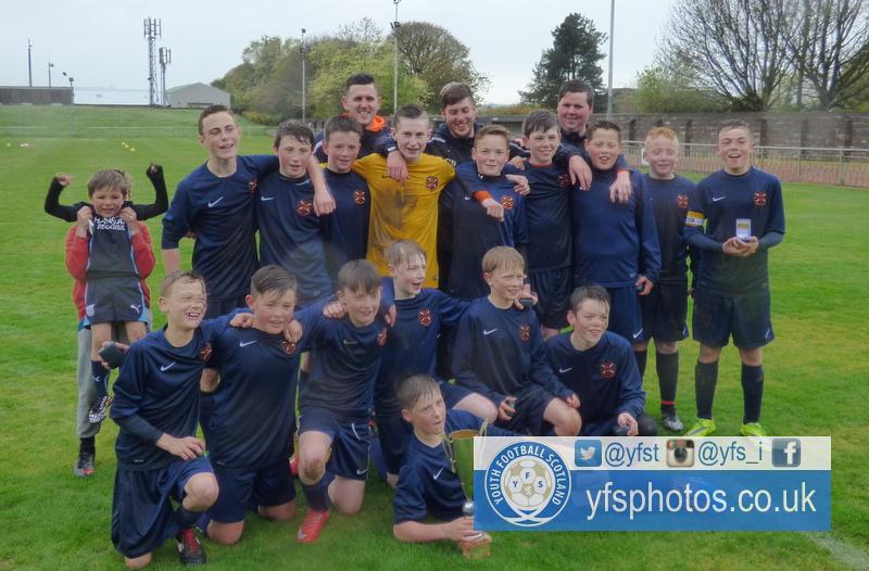Youth Football Scotland: Website Photos &emdash;